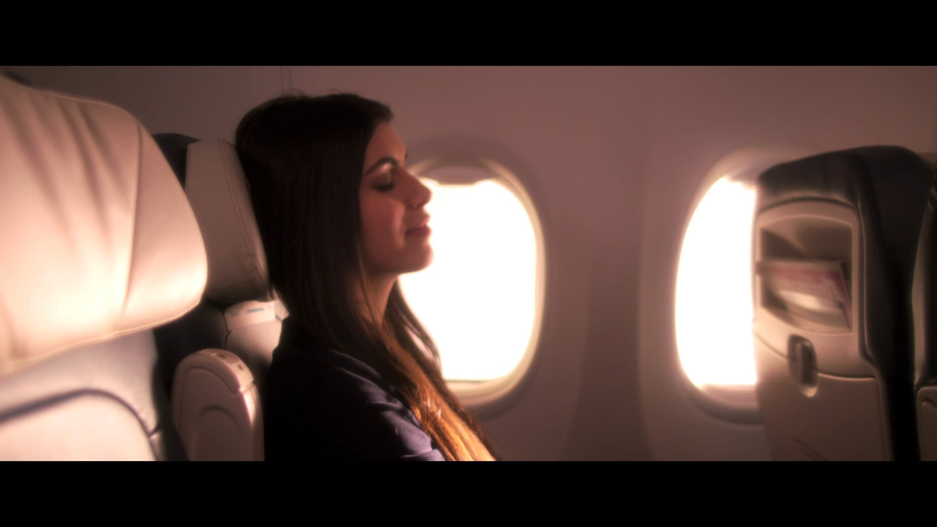 """Luxair Luxembourg Airlines - """"Trip"""""""