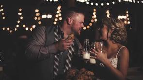 Lauren & Shawn Wedding