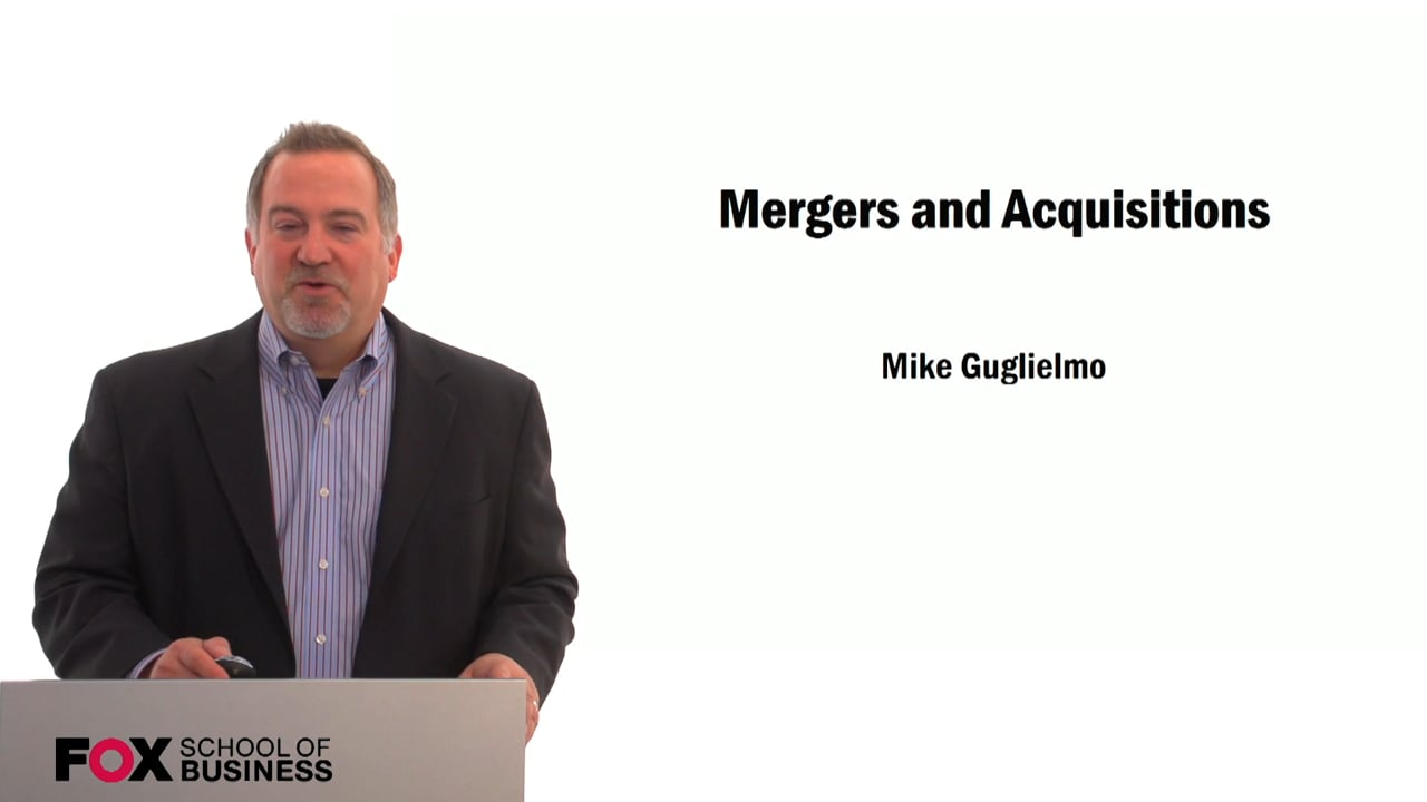59841Mergers and Acquisitions