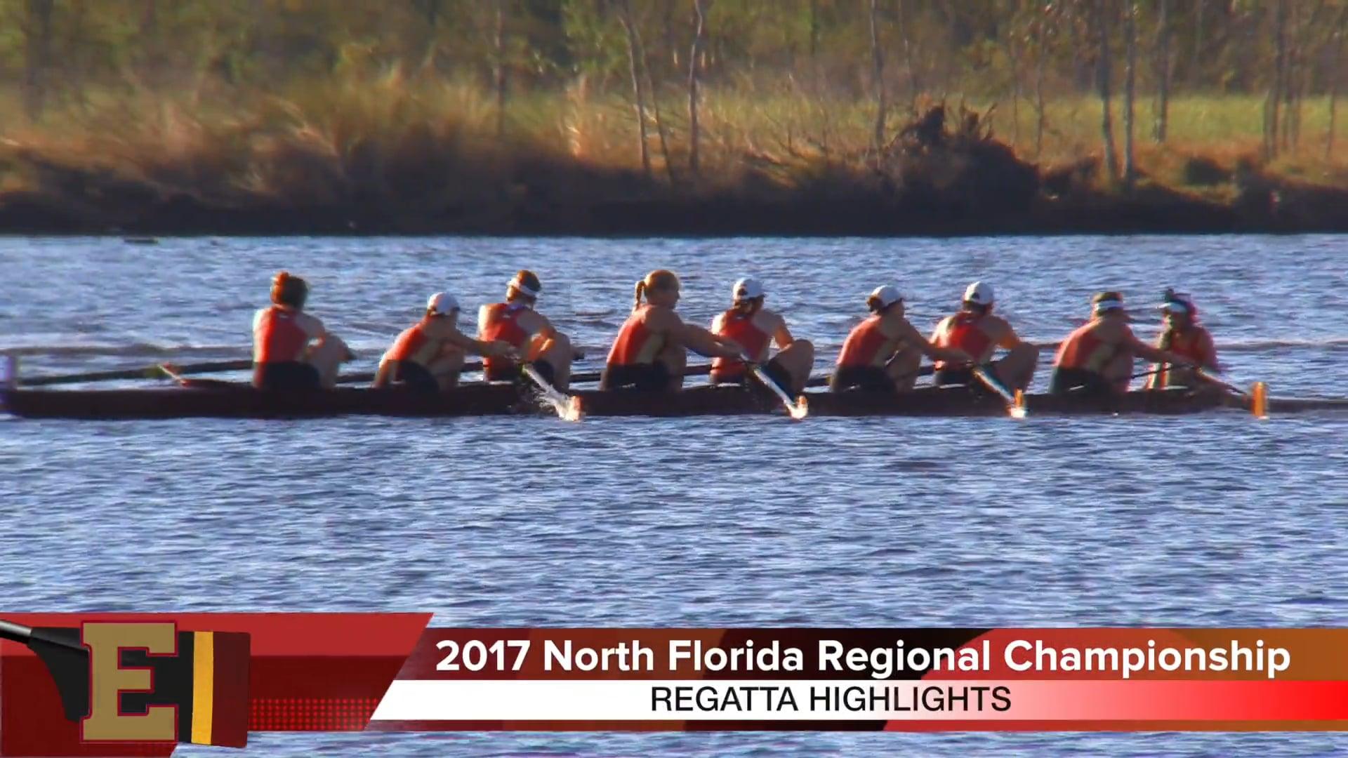 2017 FSRA North FL Championship Highlights