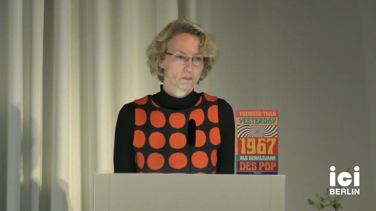 Einführung Susanne Schüssler