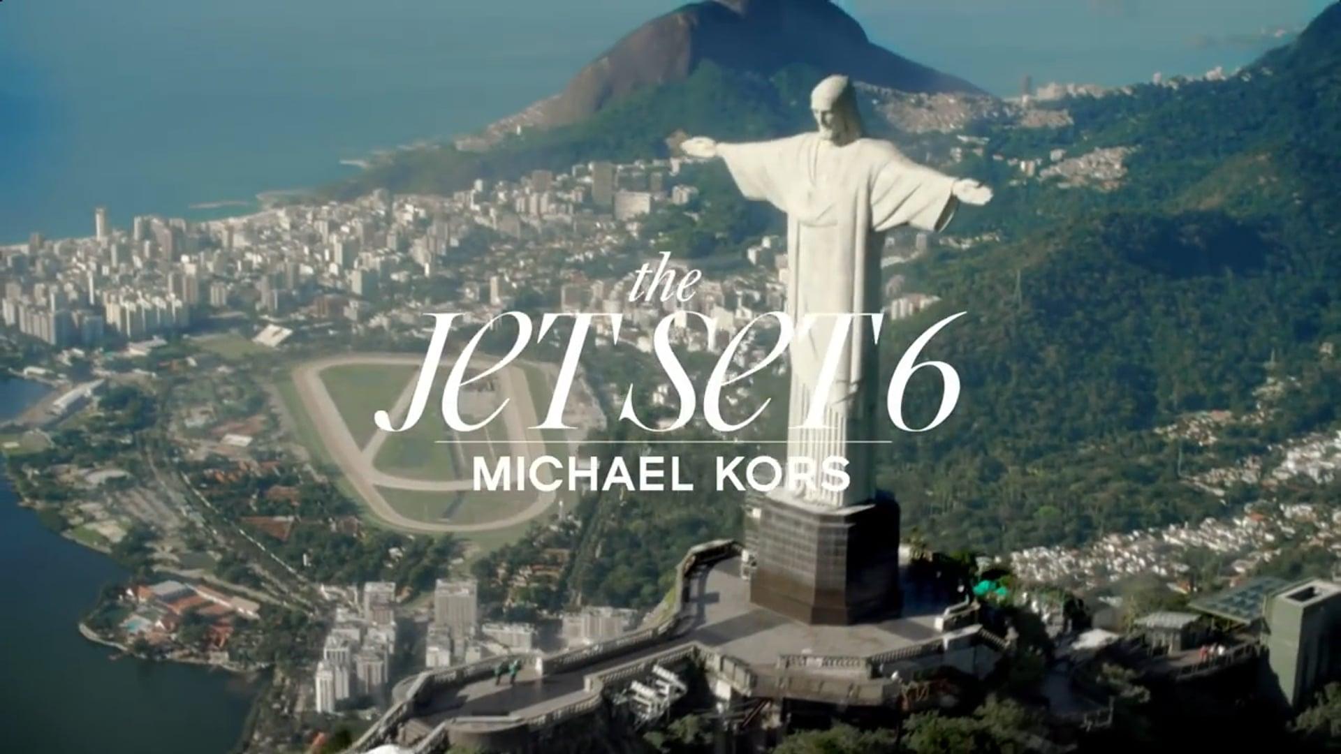 Introducing the Michael Kors Jet Set 6 Collection