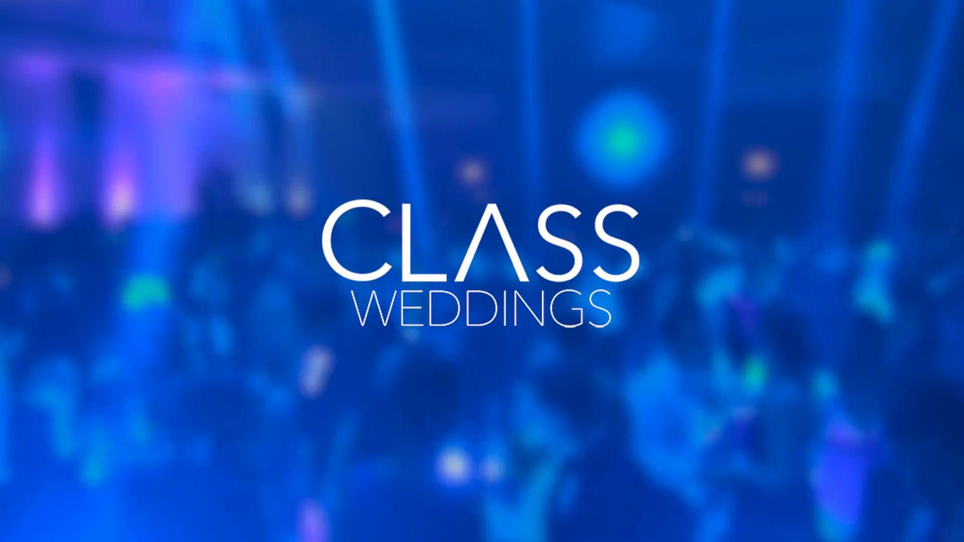 Class Wedding