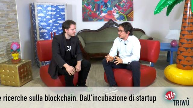 Blockchainlab: fare ricerca nell'era dei bitcoin
