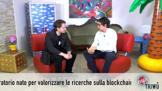 Blockchainlab: fare ricerca nell'era dei bitcoin/2