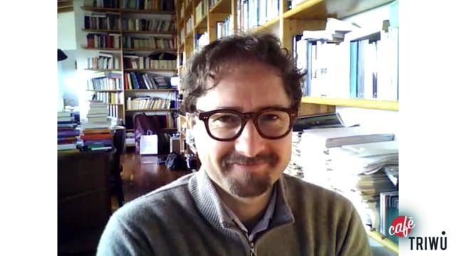 L'innovazione e il darwinismo dialogo tra Telmo Pievani e Luca De Biase