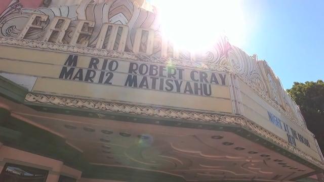 Purim on Matisyahu Tour 2017
