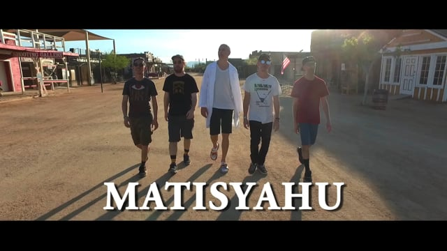 Matisyahu 2017 Tour Recap Promo Video