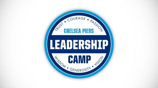 Chelsea Piers Leadership Camp