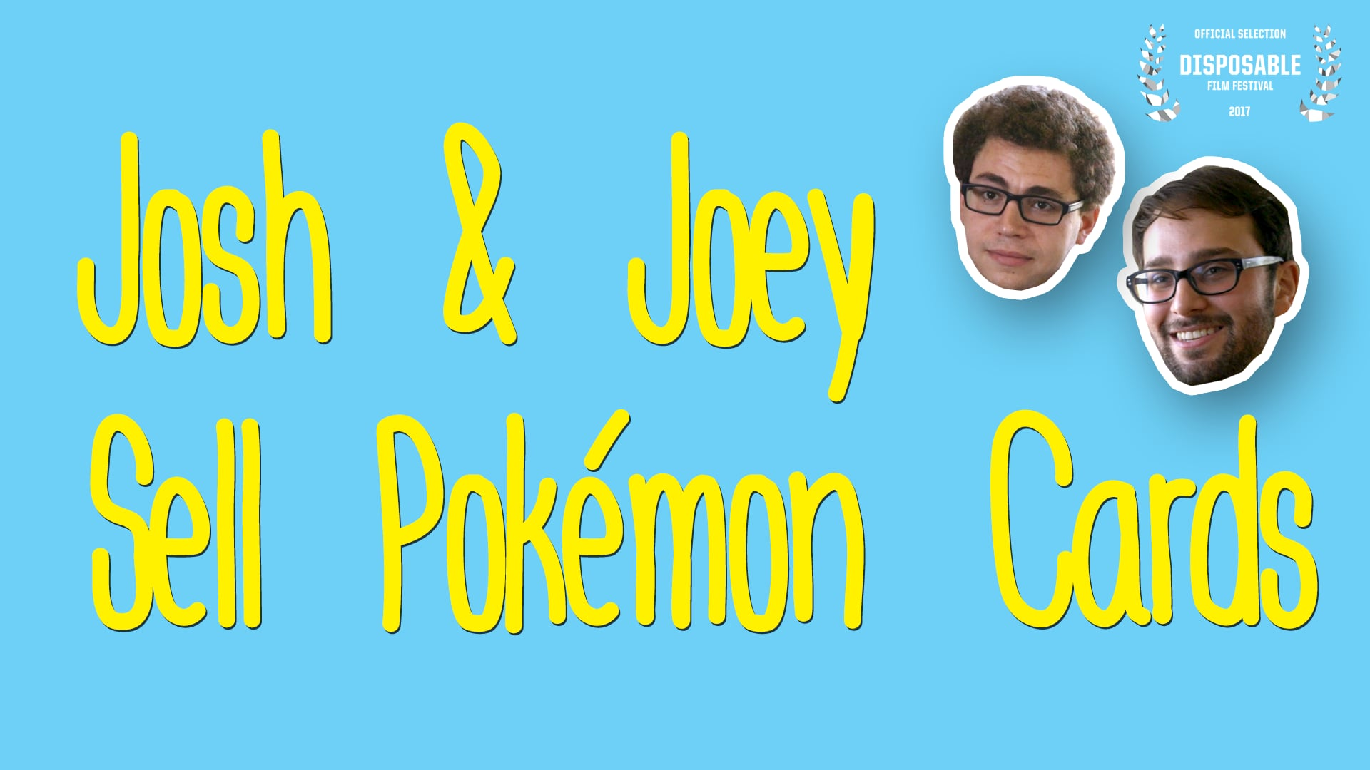Josh & Joey Sell Pokémon Cards