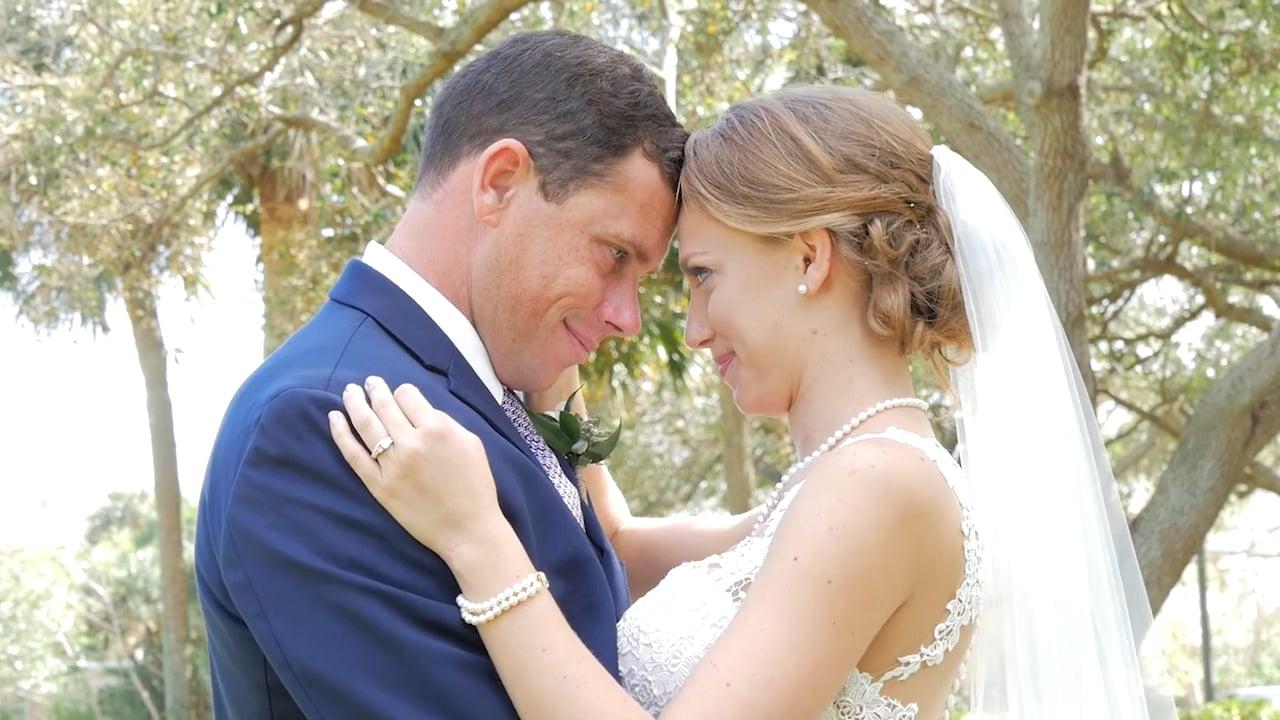 Jamey and Rachel Wedding Highlight