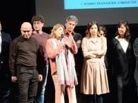 Intervento di Gloria Malatesta - Premiazione 31° Premio Solinas 2016 - 23.3.2017