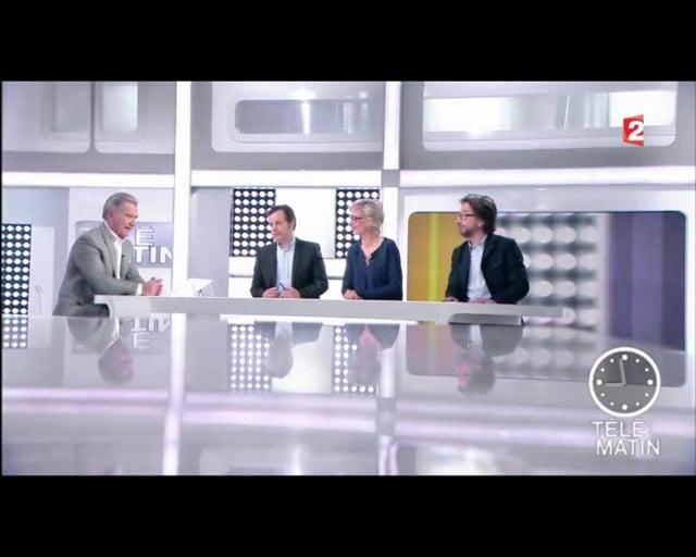 Telematin – PAD Paris 2017