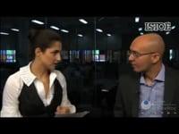 Sulivan França em entrevista para a Revista ISTOÉ/