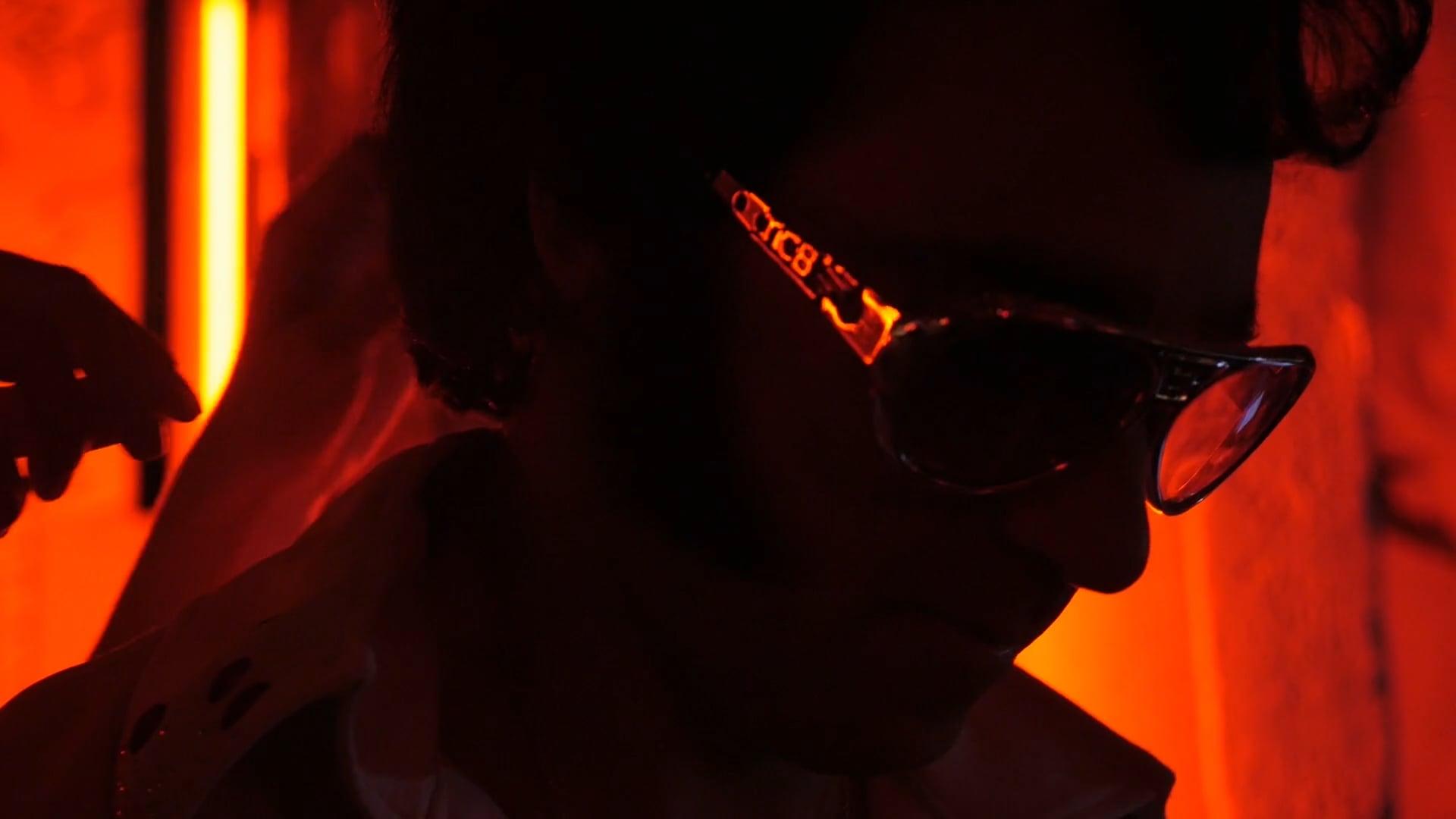 The King: Elvis Presley/Nicolas Ullmann