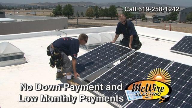 Solar Commercial