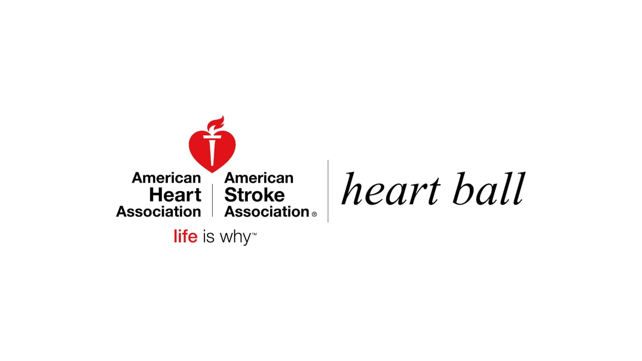 Life is Why ~ Survivor Stories ~ American Heart Association