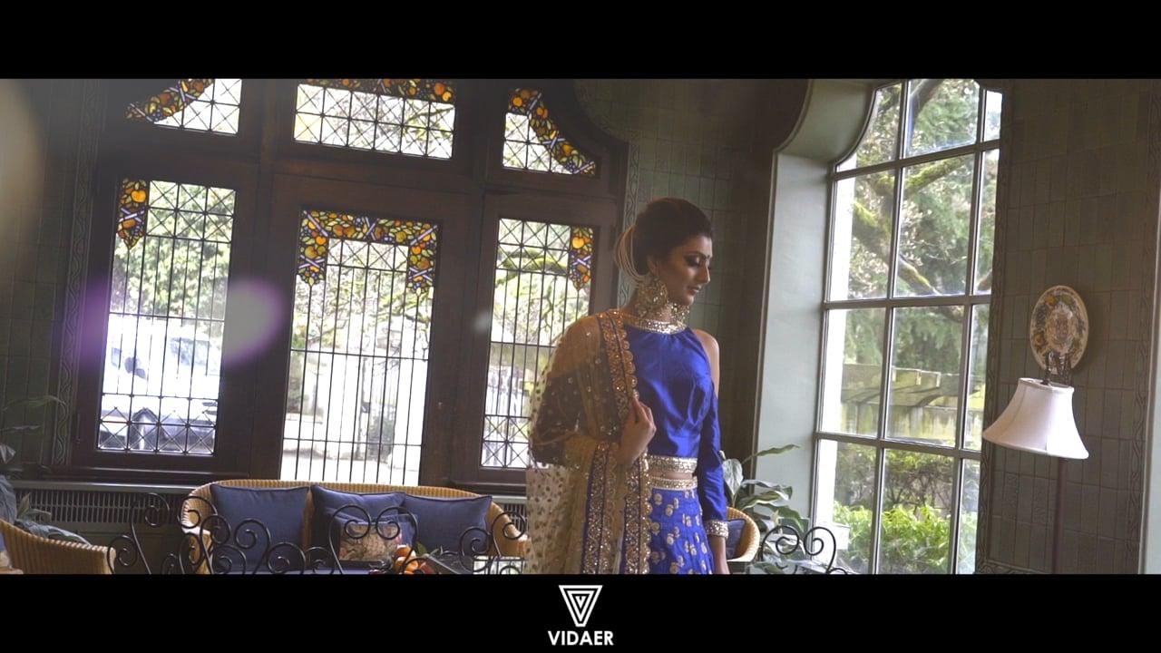| Poonam Kaurtures | Spring Collection Shoot | Part 1 | Shot & Edited by: Vidaer Studios |