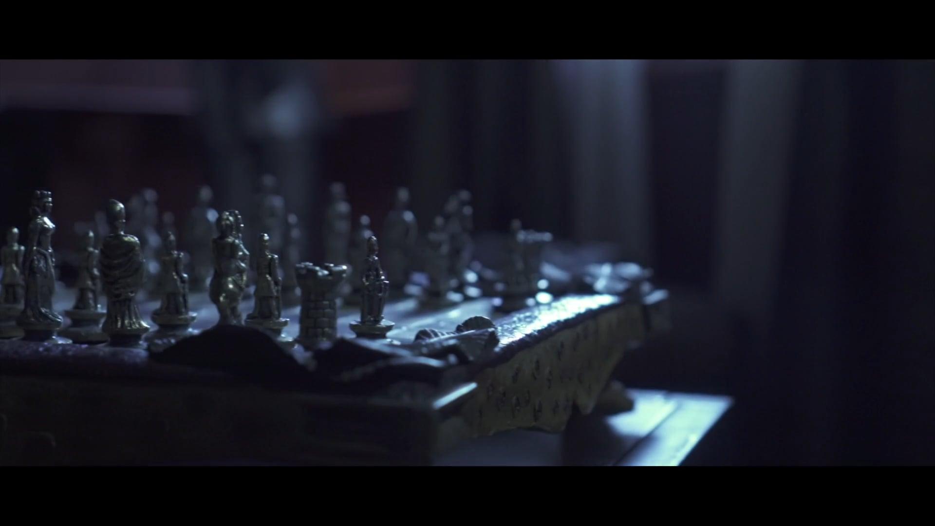 Sage Alexander Trailer