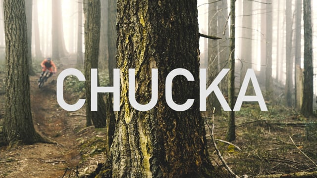 What the Heck is a Chuckanut?