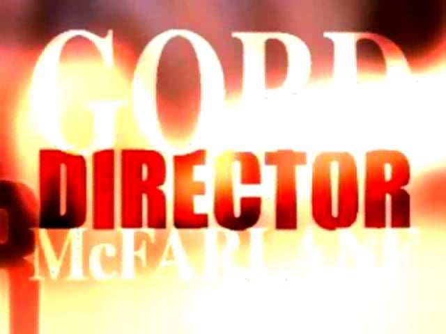 Director: Gord McFarlane, Commercials
