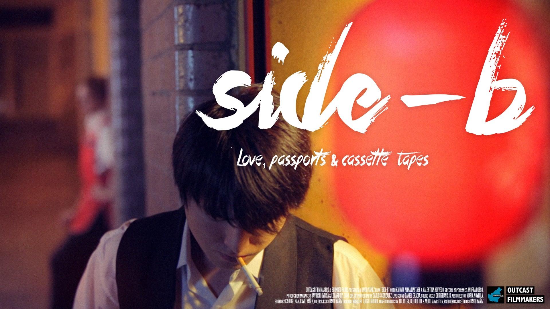 Side-B -2018