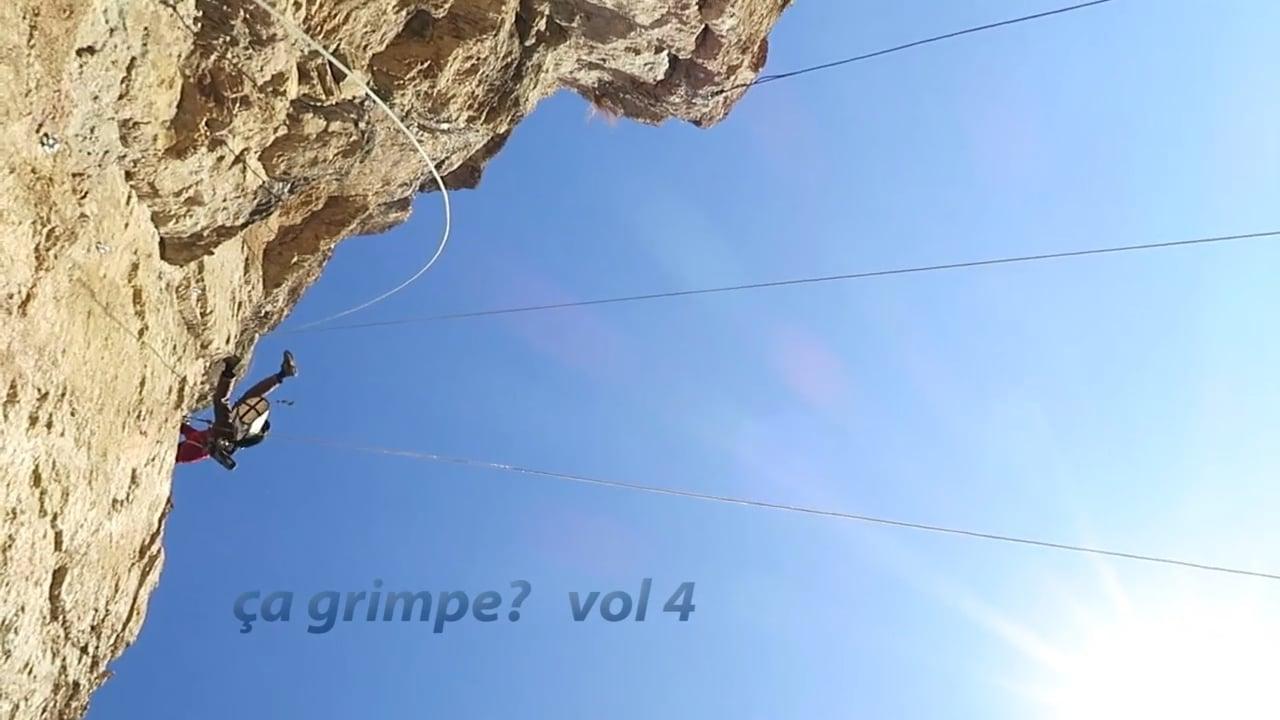 ça grimpe? vol 4