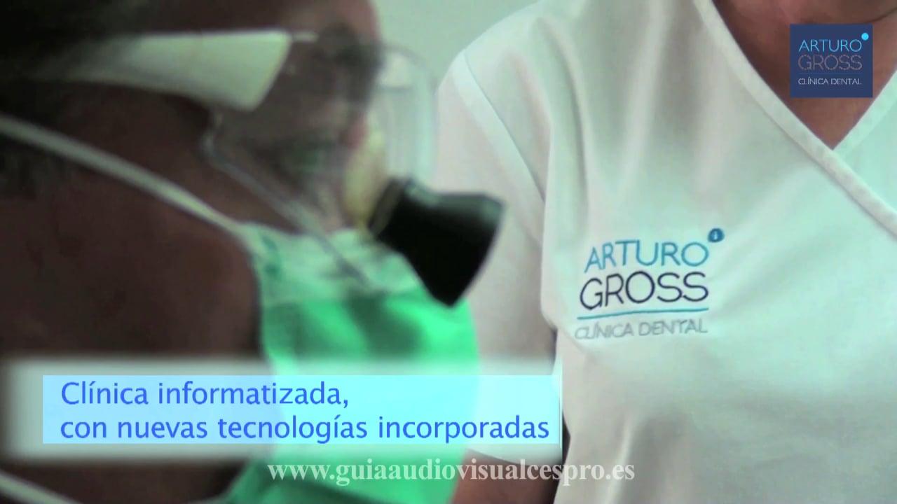 Video HD Clinica Dental