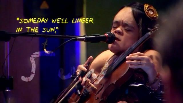 The Music of Gaelynn Lea