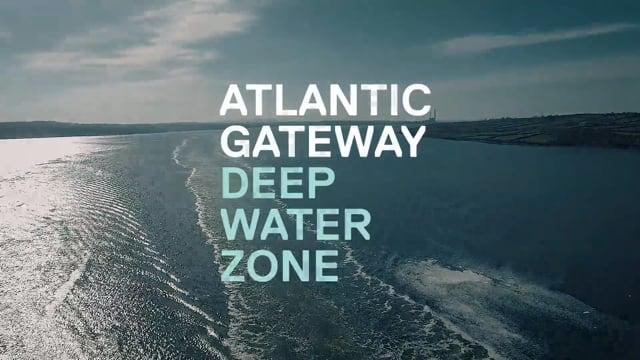 Atlantic Deep Water Zone