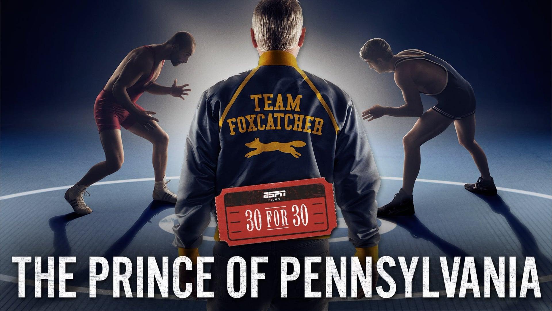 The Prince of Pennsylvania Trailer