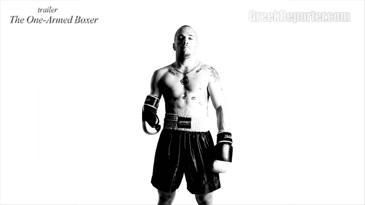 The One Armed Boxer