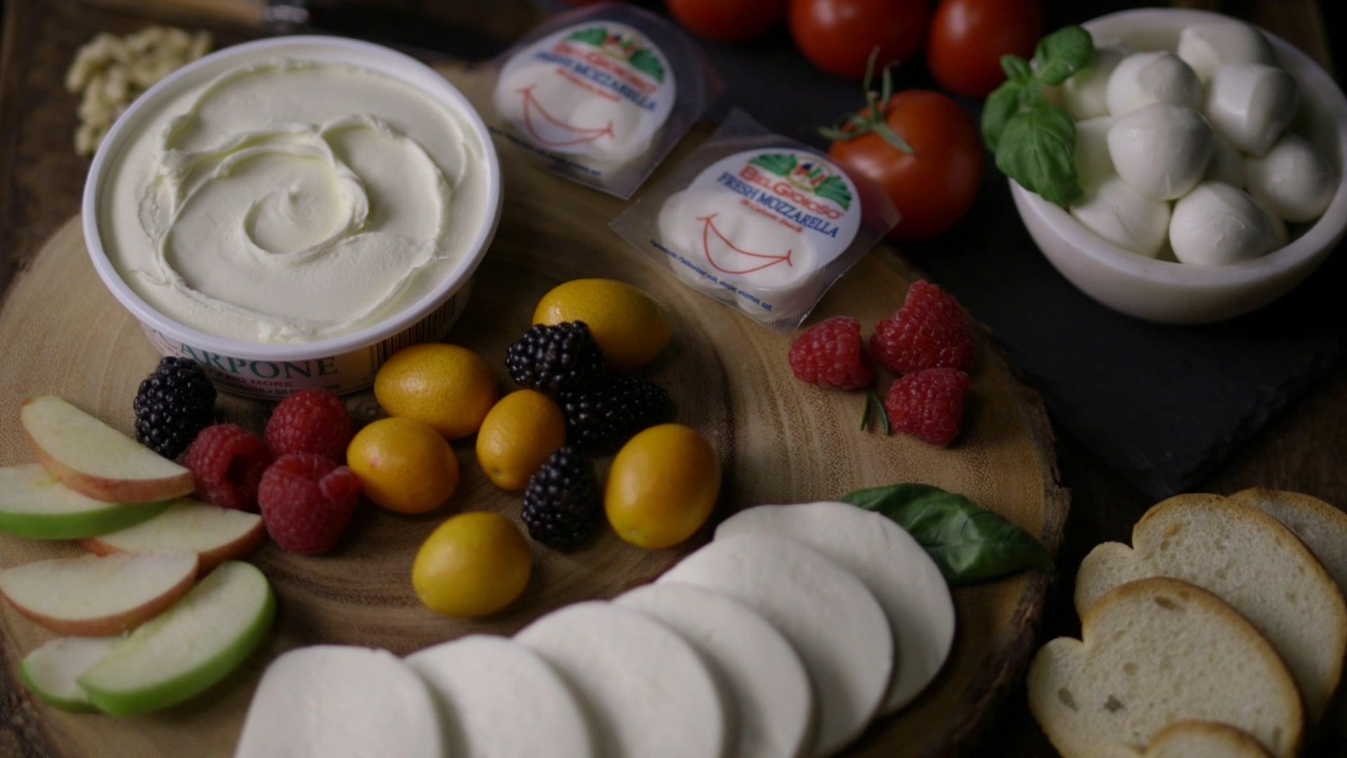 BelGioioso Cheese TV Spot #3