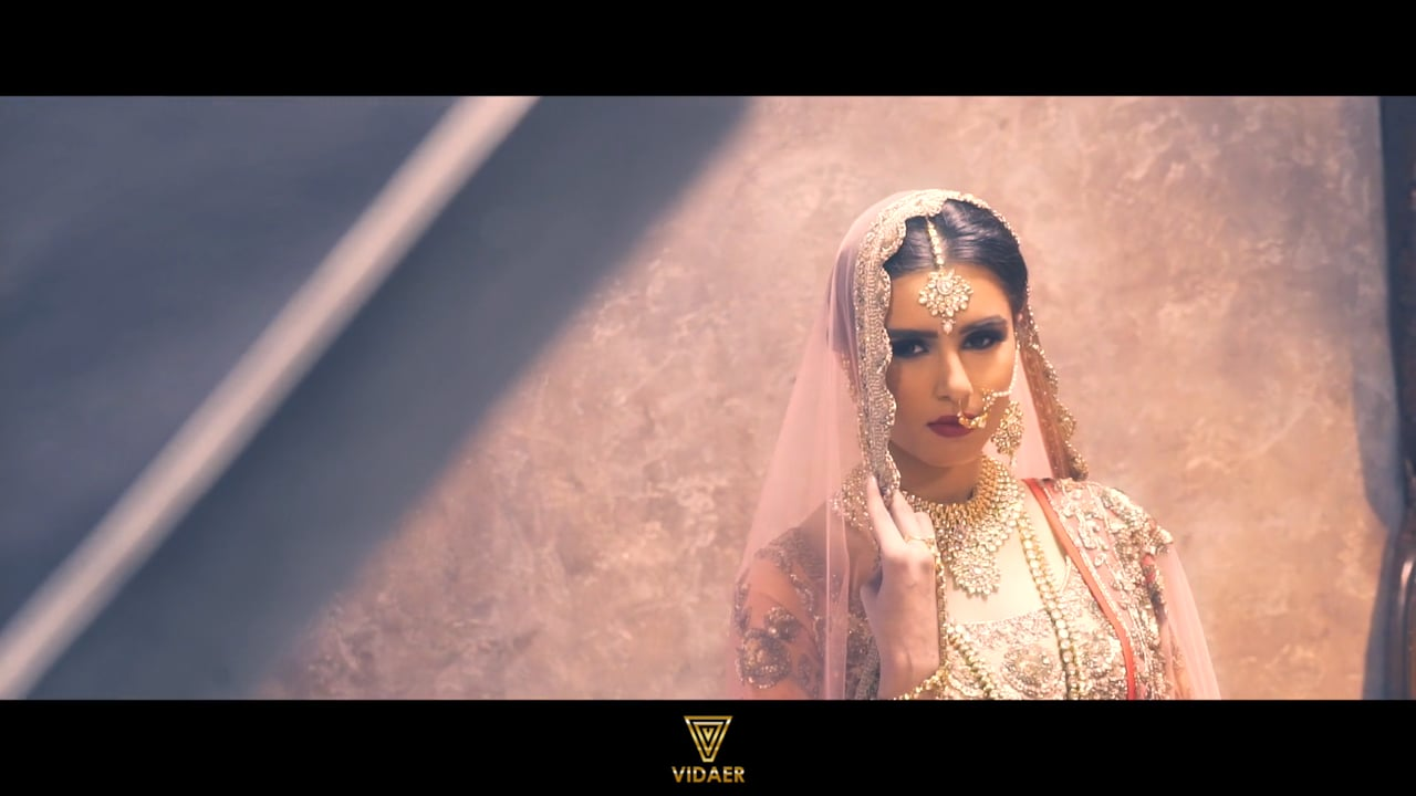 | Crossover Bollywood Se | Modern Enigma Collection | March 2017 | Shot & Edited by: Vidaer Studios |