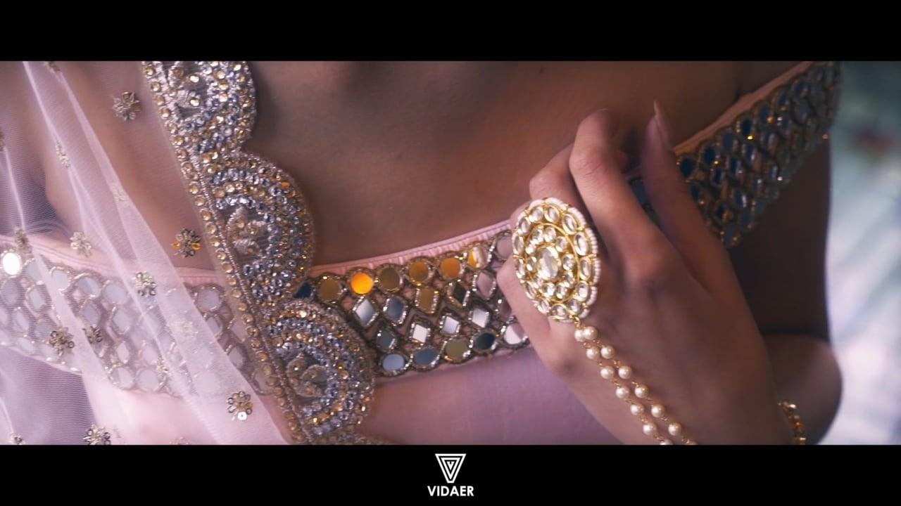 | Poonam Kaurtures | Spring Collection Shoot | Part 2 | Shot & Edited by: Vidaer Studios |