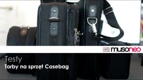 Torba na kontroler Casebag