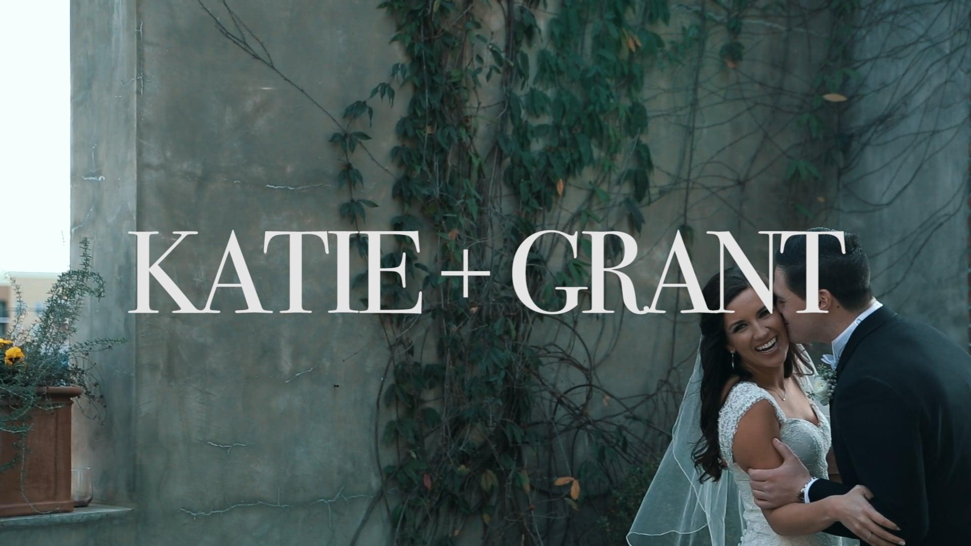 Katie x Grant // Highlight Video