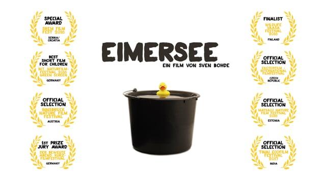 Eimersee