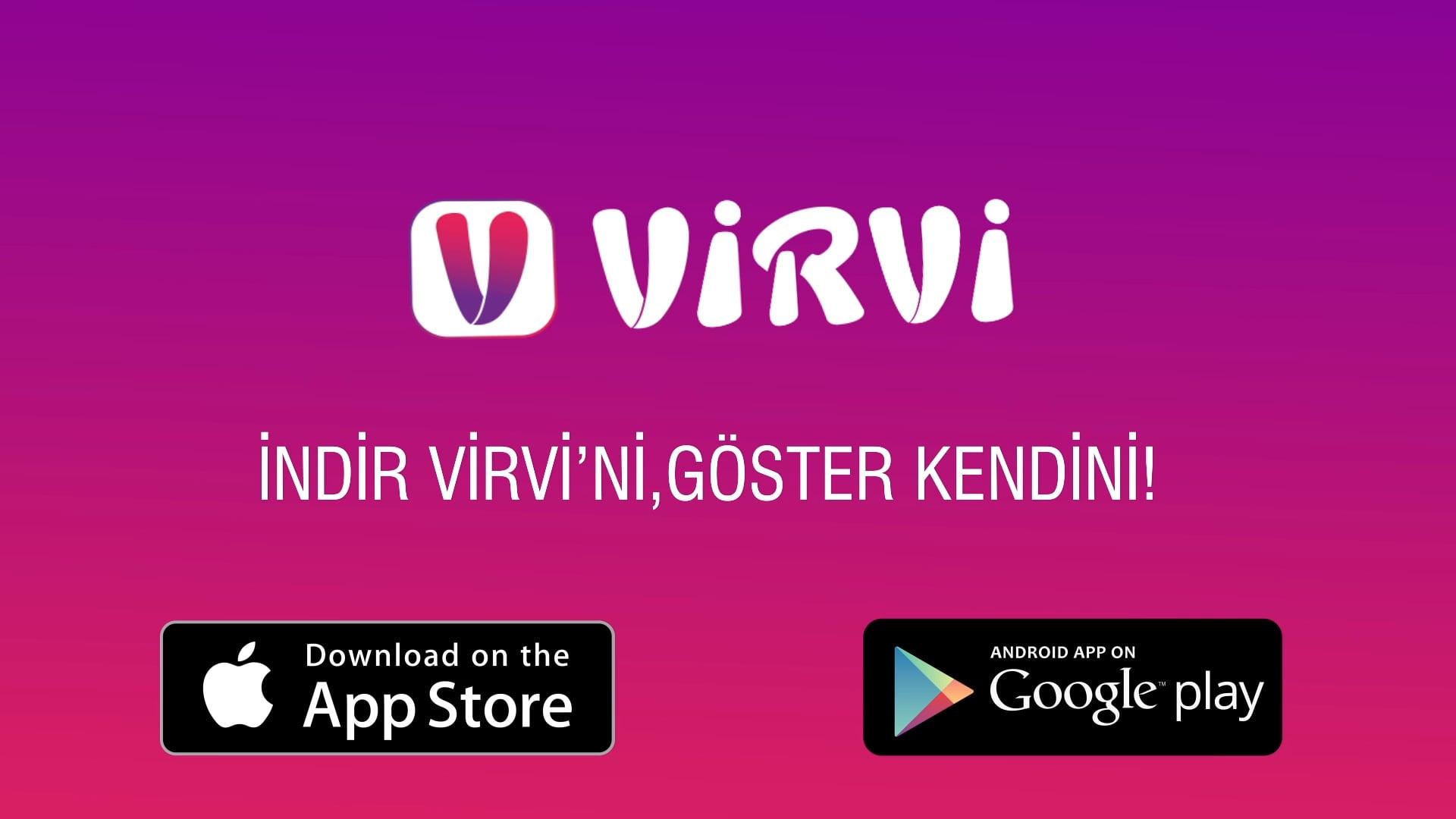 Oguzhan Dilek | VIRVI Teaser