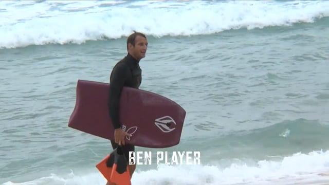 ベン・プレイヤー(BEN PLAYER)『IT'S ALL GOOD』HD高画質