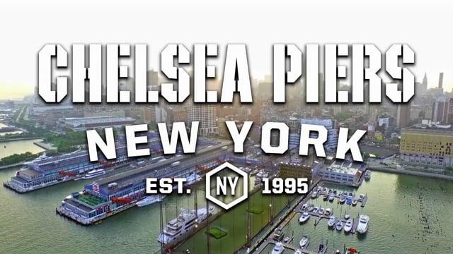 Chelsea Piers Spot