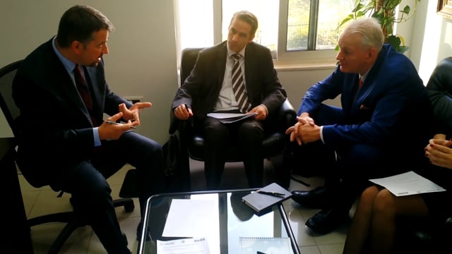 Establishing a Crisis Management Framework for Investment Funds in Albania - November 2016