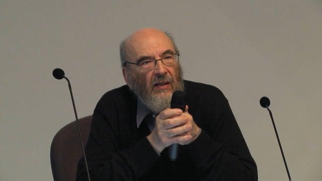 Jacques CRINON, ESPE de Créteil-UPEC
