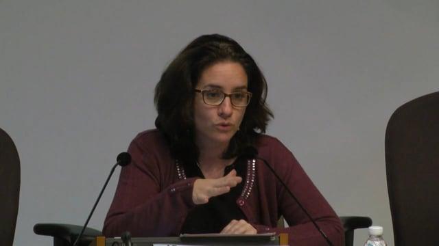 Natacha ESPINOSA, Université de Nanterre-ESPE