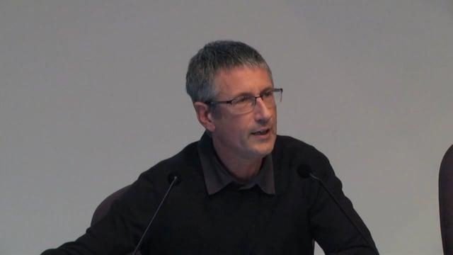 Patrice GOURDET, Université de Cergy Pontoise-ESPE