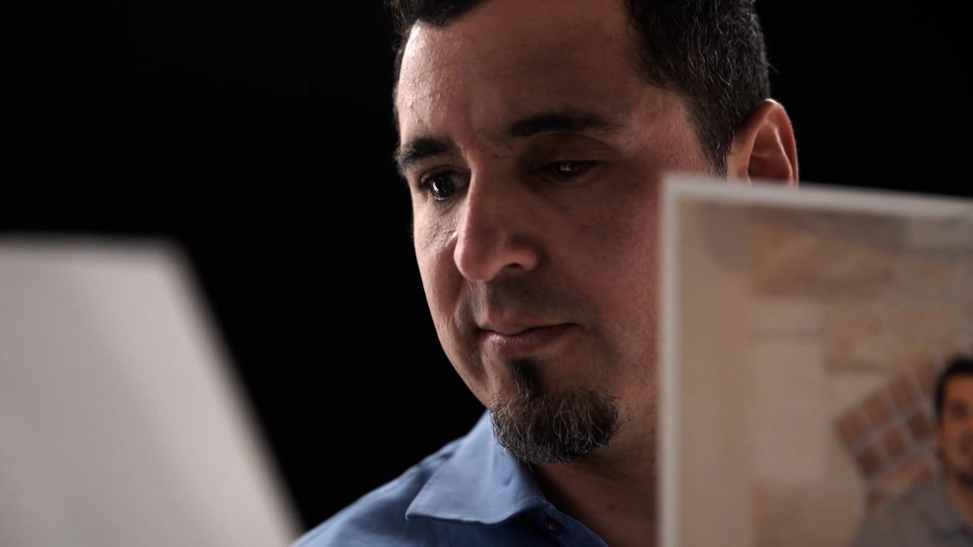 Collision Stories: Craig Chavez