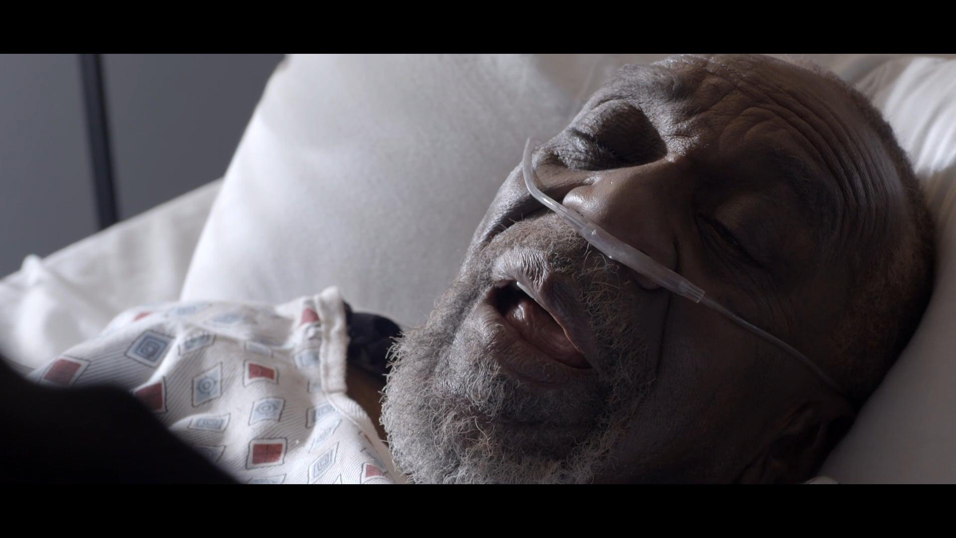 'Charlie' - Excerpt (Short Film)