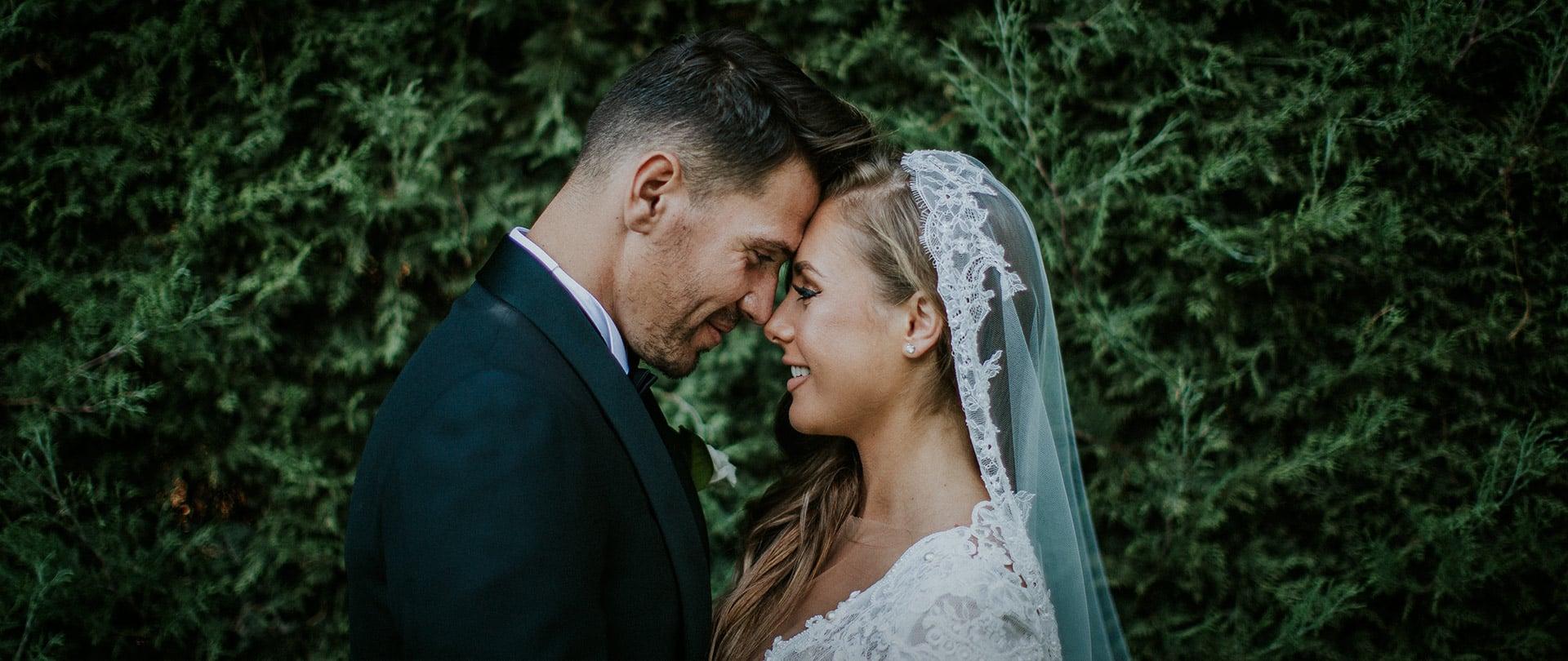 Emel & Ersan Wedding Video Filmed at Melbourne, Victoria