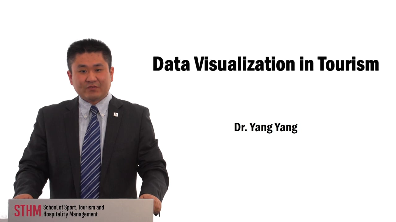 59722Data Visualization in Tourism