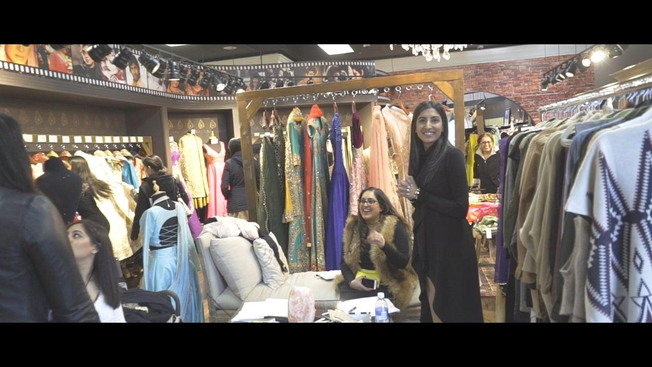 | Crossover Bollywood | Annual Sale | March 2017 Edition | Shot & Edited by: Vidaer Studios |
